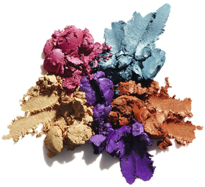 Color Impact Eyeshadow The ONE